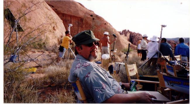 On Location 2003